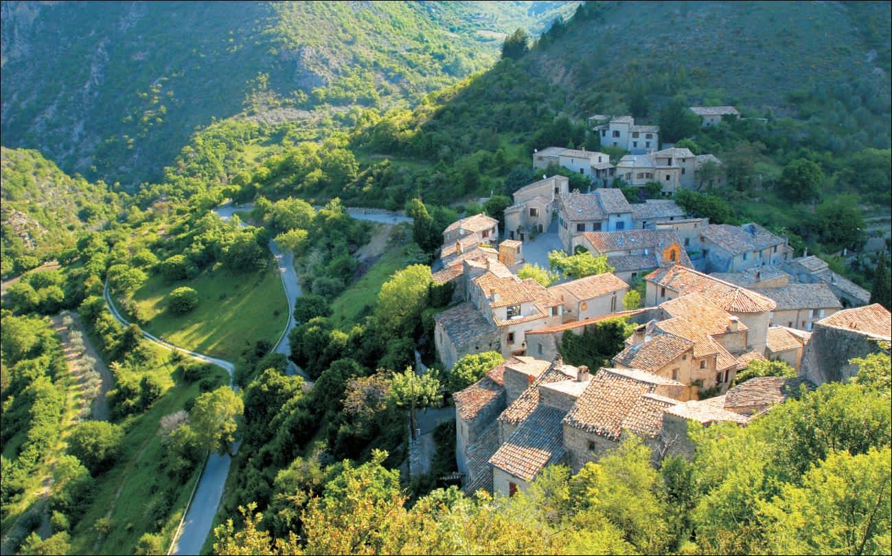 Fabriquant de savons au coeur de la Provence