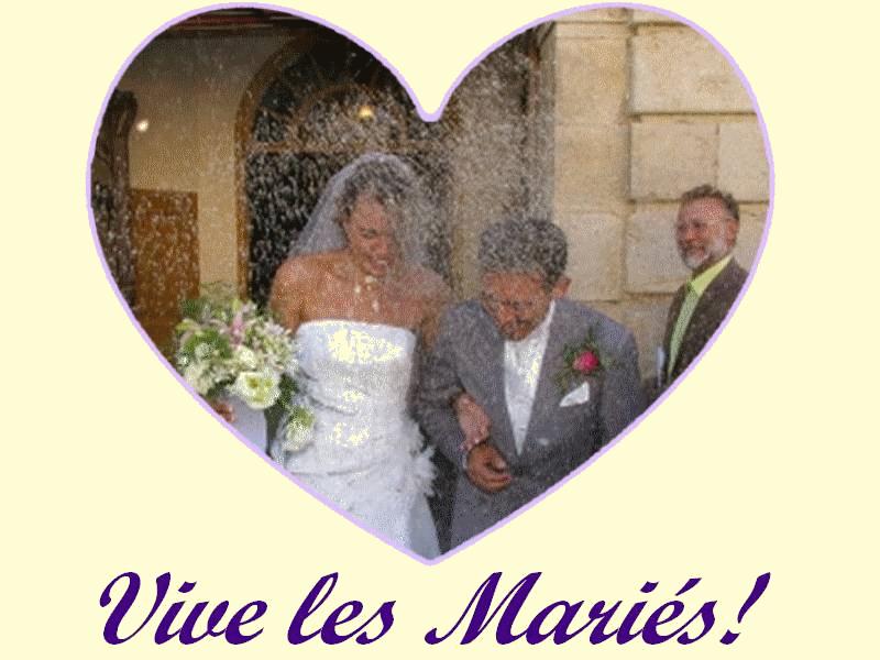LAVANDE ET MARIAGE