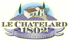 le Chatelard lavande et savons depuis 1802