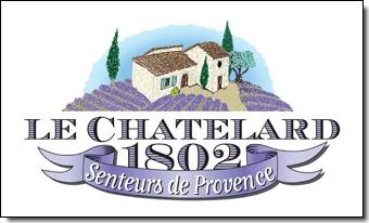 Le Chatelard 1802 fabriquant de savons de Marseille