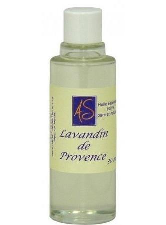 flacon de 30 ml d'huile essentielle de lavandin